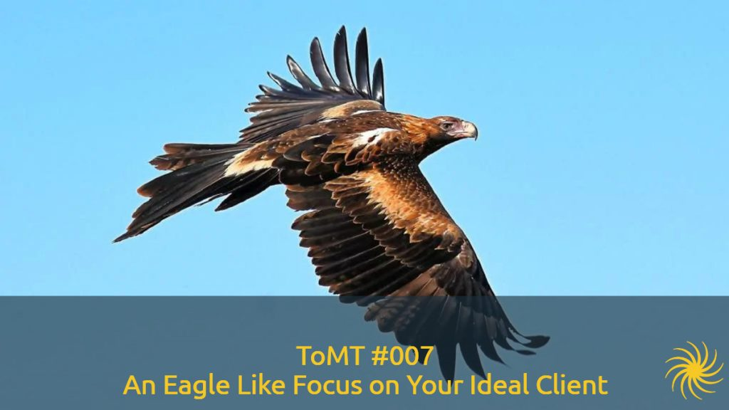 Focus on Your Ideal Client