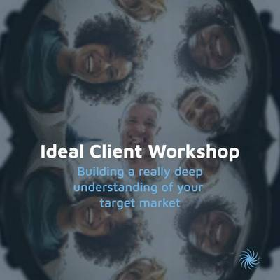 Ideal Client Course